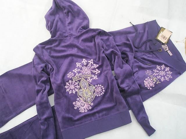 Женские Костюмы Juicy Couture